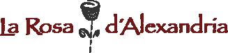 Cortinas La Rosa d'Alexandria